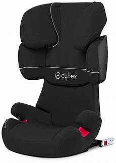 Cybex Solution X Fix 187 Kindersitz Kaufen Windeln De