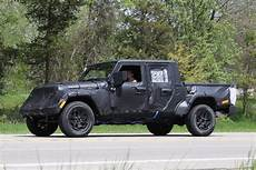 2019 jeep truck news 2019 jeep wrangler truck news and rumors 2019
