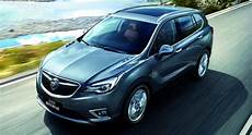2019 buick envision facelift coming to us in april carscoops