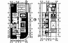 free cad software for house plans 2d cad drawing of home plan autocad software cadbull