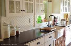 Easy Diy Kitchen Backsplash 24 Cheap Diy Kitchen Backsplash Ideas And Tutorials You