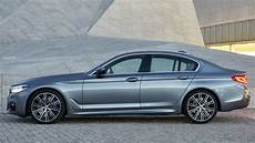 2017 Bmw 5 Series G30 New Design