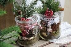 Weckgläser Deko Weihnachten - weihnachten vintage total tischlein deck dich