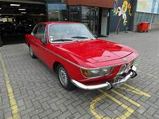 Classic 1969 Bmw 2000 Cs For Sale Dyler