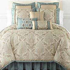 home expressions carlton hill 7 pc jacquard comforter found at jcpenney comforter sets