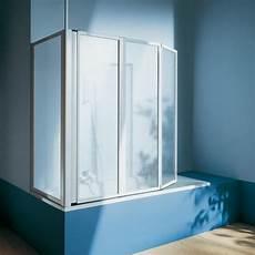koralle avant duschfaltwand 3 teilig f 252 r badewanne