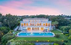 Sale Luxury Villa Cannes 15 Rooms 1195 M 178 C 244 Te D Azur