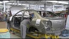 2014 173 Renault Alg 233 Rie Production Plant Oran