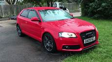 audi a3 8p coming home lights