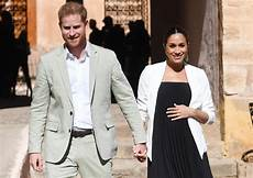 Harry And Meghan - sweet moment between meghan markle and prince harry