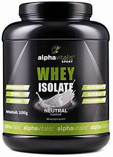 Whey Protein Test Stiftung Warentest - isolate protein test 2019 die besten isolate proteine