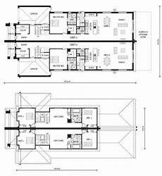 dual occupancy house plans aurora 214 dual occupancy home designs in victoria g