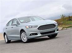 2013 Ford Fusion Energi First Drive  Autobytelcom