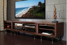 modern entertainment center mid century modern entertainment center mocha