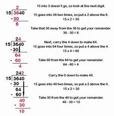 division worksheets explained 6176 division with 2 digit divisor lessons tes teach