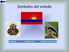 simbolos naturales de valencia estado carabobo carabobo
