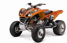 Kawasaki Kfx 700 - kawasaki kfx 700 atv graphics bone collector orange