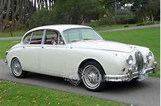 Sold Jaguar Mk2 2 4 Manual Saloon Auctions Lot 4