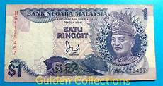 jual uang kuno 1 ringgit malaysia lama uang luar negri