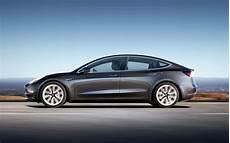 La Tesla Model 3 R 233 Duit Prix Pour Profiter Du Rabais
