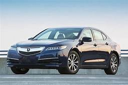 2017 Acura TLX New Car Review  Autotrader