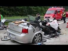 Unfall A 4 - drei tote bei unfall auf der a 4 bei hainichen