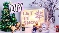 Decorations Diy by Diy Winter Decorations Light Up Sign Edible