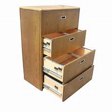 ikea schrank holz files organizer ideas for your home office with ikea wood