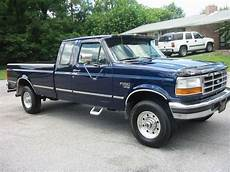 all car manuals free 1995 ford f250 electronic valve timing purchase used 95 ford f250xlt ext 4wd 7 3 powerstroke diesel 5 speed west coast rustfree in