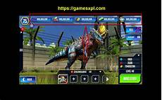 jurassic world the hack mod apk how to get