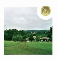 golf de bassussarry landes pays basque premium golf club