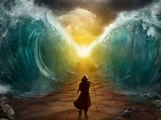 Selain Mukjizat Inilah Fakta Ilmiah Terbelahnya Laut