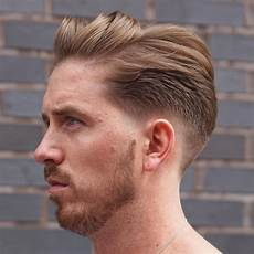 low fade haircut 15 trendy low taper skin comb over