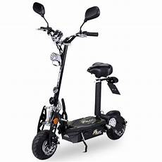 elektro roller scooter eflux 20 km h mit