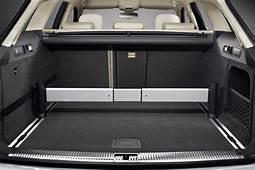 Audi A6 Avant Review 2011  Parkers