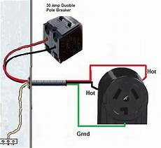 3 prong dryer outlet wiring diagram dryer outlet house wiring outlet wiring