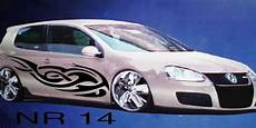 seitenaufkleber f 220 rs auto seitendekor karosserie tribal