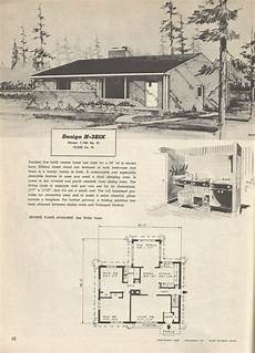 1950s ranch house plans 1950 ranch house plans lovely vintage house plans mid