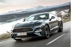 Ford Mustang Bullitt 2018 Review Review Autocar
