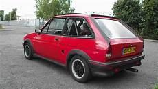 Ford Mk2 Xr2 Hd