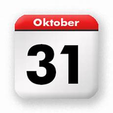 31 Oktober Feiertag 2017 - dienstag 31 oktober 2017 kalender stilkunst de