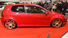 Volkswagen Golf 5 Gti 2006 Tuning At Essen Motorshow