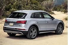Neuer Audi Q5 Erster Test Schon Gefahren Offroad