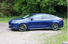 Ford Mondeo St Line Review Car Obsession