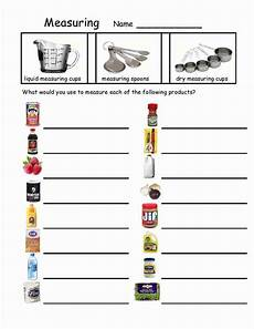 free liquid measurement worksheets 2021 measuring devices teaching skills skills classroom skills lessons