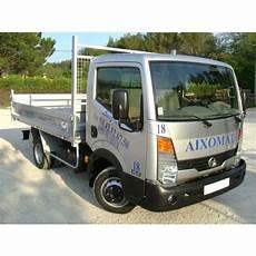 Camion Benne 3t5 Tracteur Agricole