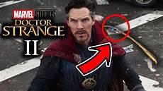 dr strange 2 how doctor strange 2 will change everything