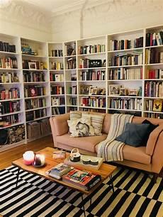 Eigene Bibliothek Zu Hause - ideen f 252 r die eigene bibliothek