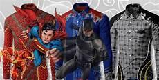 siapa kata baju batik ketinggalan zaman ni ada 6 rekaan baju batik superheroes yang cool siapa kata baju batik ketinggalan zaman ni ada 6 rekaan baju batik superheroes yang cool