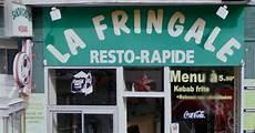La Fringale Meilleur Kebab Angers